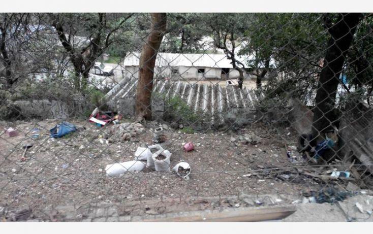 Foto de terreno habitacional en venta en ocotal 04, san pablo chimalpa, cuajimalpa de morelos, df, 1643024 no 13