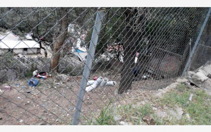 Foto de terreno habitacional en venta en ocotal 04, san pablo chimalpa, cuajimalpa de morelos, df, 1643024 no 14