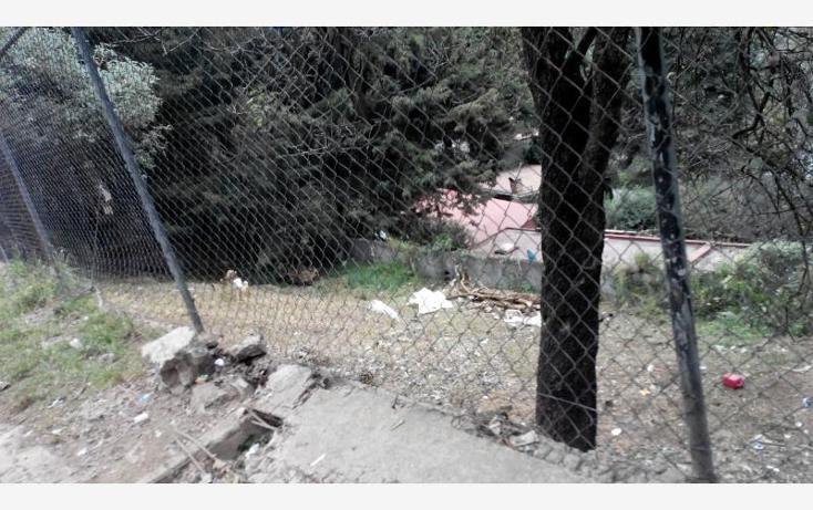 Foto de terreno habitacional en venta en ocotal 04, san pablo chimalpa, cuajimalpa de morelos, distrito federal, 1643024 No. 15