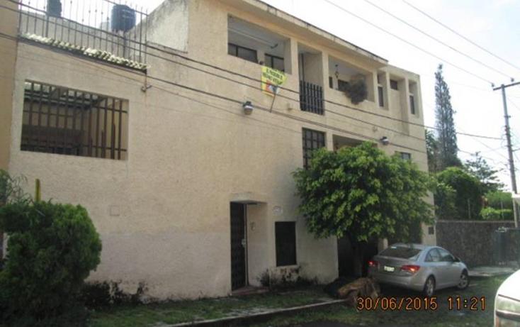 Foto de casa en venta en ocotepec 0, lomas de la selva, cuernavaca, morelos, 1208939 No. 02