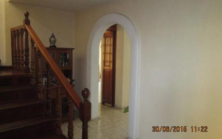Foto de casa en venta en ocotepec 0, lomas de la selva, cuernavaca, morelos, 1208939 No. 09