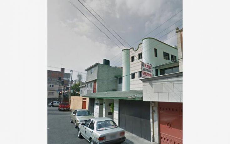 Foto de casa en venta en ocotepec 33b, san jerónimo aculco, la magdalena contreras, df, 2044616 no 01