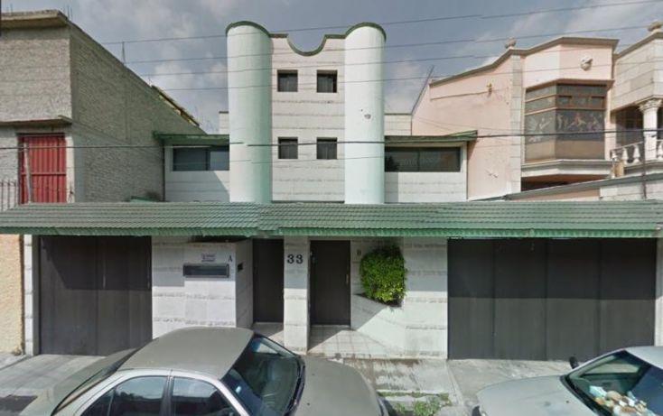 Foto de casa en venta en ocotepec 33b, san jerónimo aculco, la magdalena contreras, df, 2044616 no 02