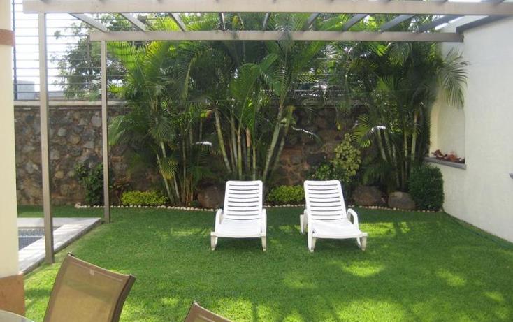 Foto de casa en venta en ocotepec 35, reforma, cuernavaca, morelos, 1635362 No. 01