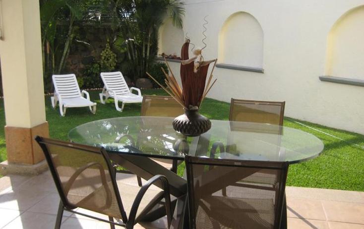Foto de casa en venta en ocotepec 35, reforma, cuernavaca, morelos, 1635362 No. 02