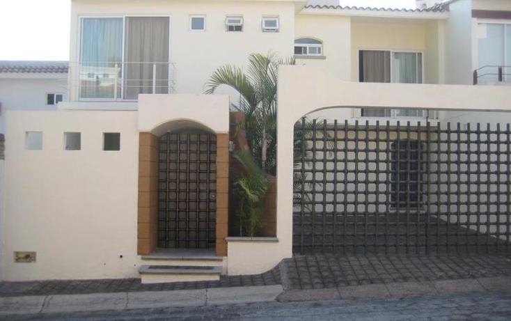 Foto de casa en venta en ocotepec 35, reforma, cuernavaca, morelos, 1635362 No. 03