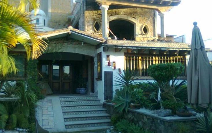 Foto de casa en venta en  , ocotepec, cuernavaca, morelos, 1077929 No. 01