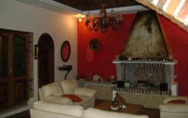 Foto de casa en venta en  , ocotepec, cuernavaca, morelos, 1077929 No. 02