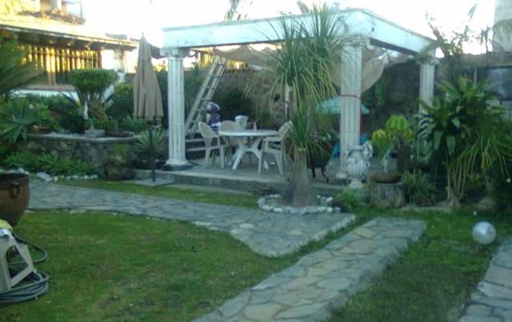 Foto de casa en venta en  , ocotepec, cuernavaca, morelos, 1077929 No. 05