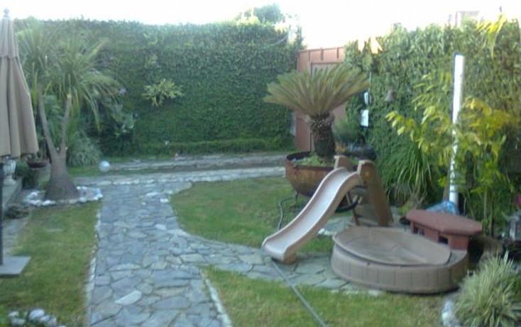 Foto de casa en venta en  , ocotepec, cuernavaca, morelos, 1077929 No. 06