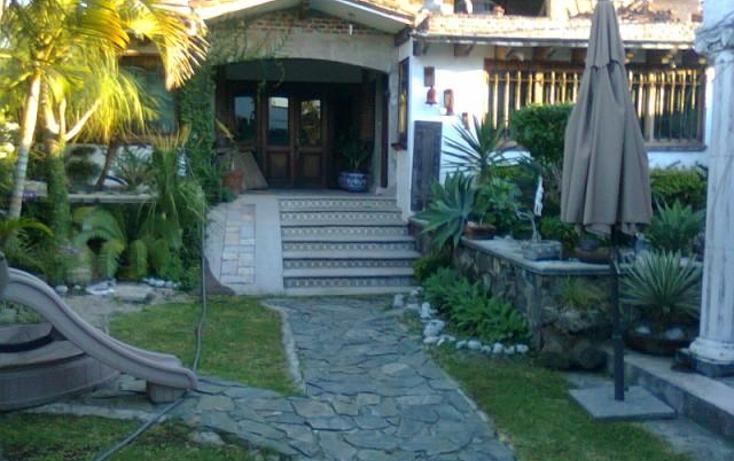 Foto de casa en venta en  , ocotepec, cuernavaca, morelos, 1077929 No. 07