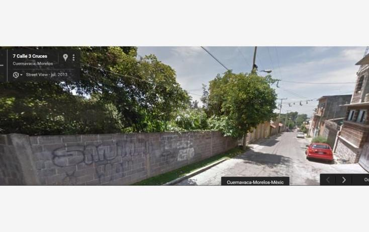 Foto de departamento en renta en  , ocotepec, cuernavaca, morelos, 1111825 No. 01