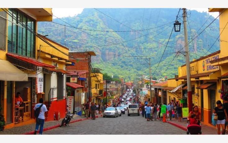Foto de departamento en renta en  , ocotepec, cuernavaca, morelos, 1111825 No. 03