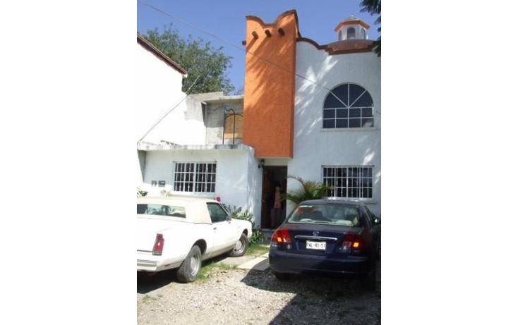 Foto de casa en venta en  , ocotepec, cuernavaca, morelos, 1141967 No. 01