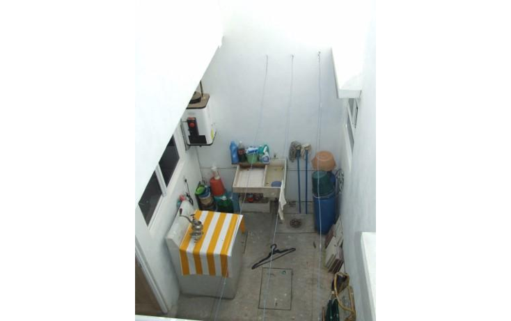 Foto de casa en venta en  , ocotepec, cuernavaca, morelos, 1141967 No. 17