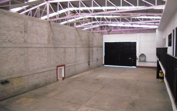 Foto de nave industrial en venta en  , ocotepec, cuernavaca, morelos, 1200353 No. 04