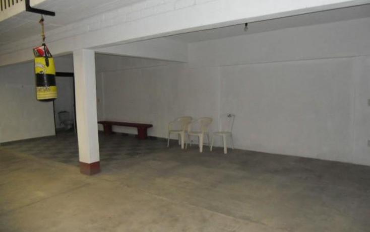 Foto de nave industrial en venta en  , ocotepec, cuernavaca, morelos, 1200353 No. 07
