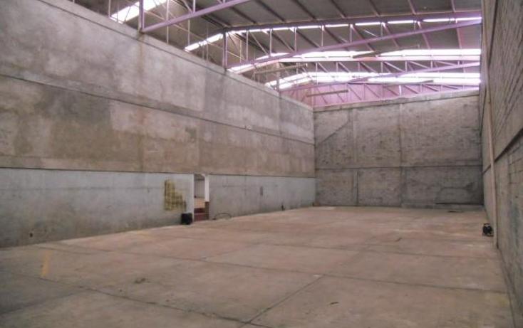 Foto de nave industrial en venta en  , ocotepec, cuernavaca, morelos, 1200353 No. 16