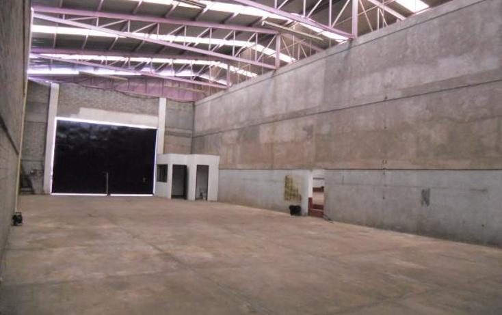 Foto de nave industrial en venta en  , ocotepec, cuernavaca, morelos, 1200353 No. 17