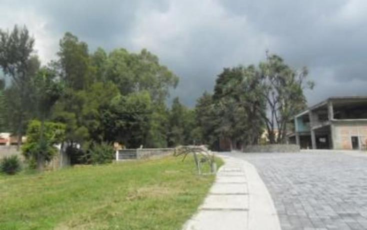 Foto de terreno habitacional en venta en  , ocotepec, cuernavaca, morelos, 1210291 No. 01