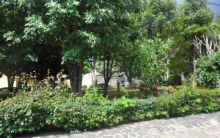 Foto de terreno habitacional en venta en  , ocotepec, cuernavaca, morelos, 1210291 No. 05