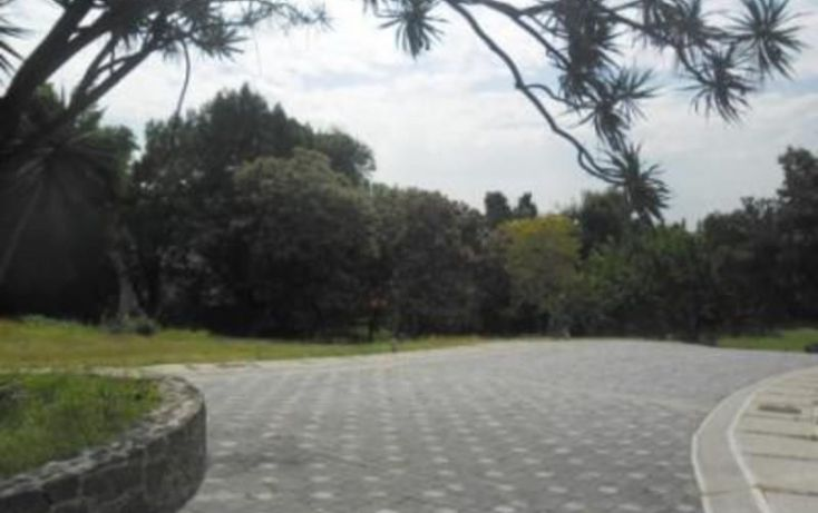 Foto de terreno habitacional en venta en, ocotepec, cuernavaca, morelos, 1210291 no 06
