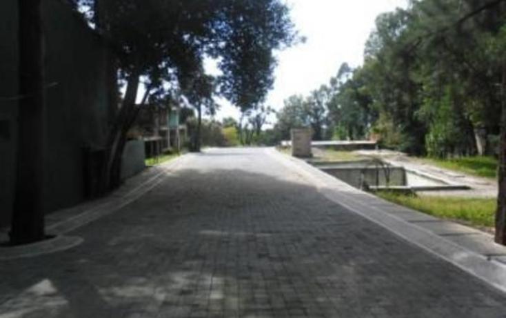Foto de terreno habitacional en venta en  , ocotepec, cuernavaca, morelos, 1210291 No. 08