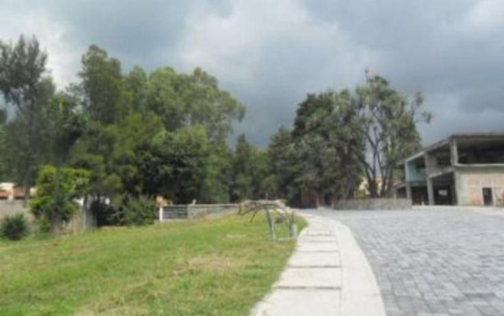 Foto de terreno habitacional en venta en, ocotepec, cuernavaca, morelos, 1210291 no 10