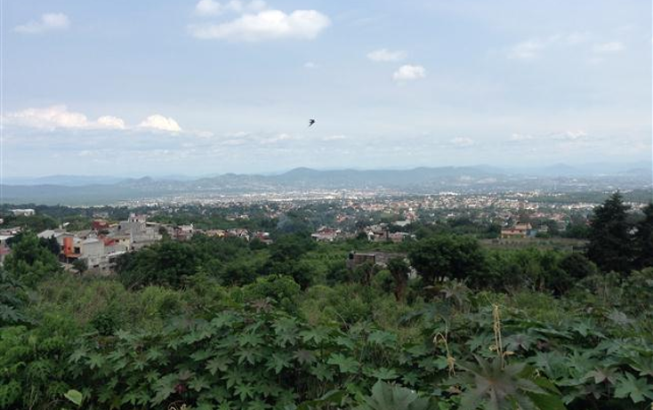 Foto de terreno habitacional en venta en  , ocotepec, cuernavaca, morelos, 1253469 No. 02