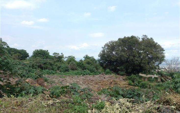 Foto de terreno habitacional en venta en  , ocotepec, cuernavaca, morelos, 1253469 No. 04