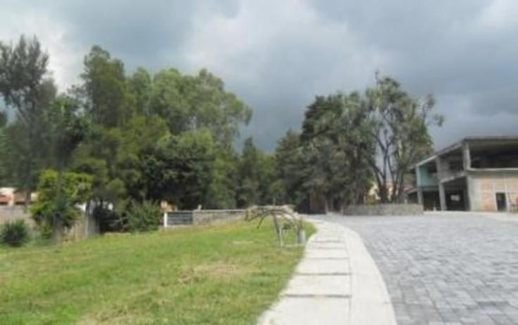 Foto de terreno habitacional en venta en  , ocotepec, cuernavaca, morelos, 1267551 No. 02