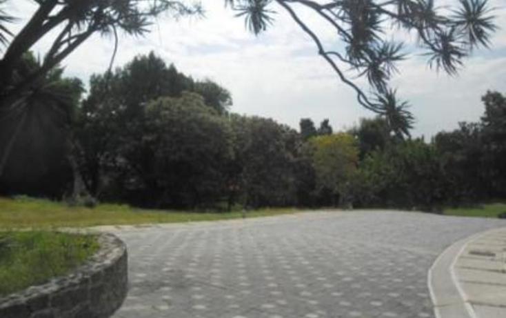 Foto de terreno habitacional en venta en  , ocotepec, cuernavaca, morelos, 1267551 No. 04