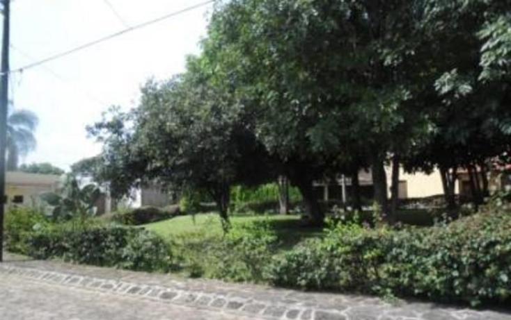 Foto de terreno habitacional en venta en  , ocotepec, cuernavaca, morelos, 1267551 No. 09