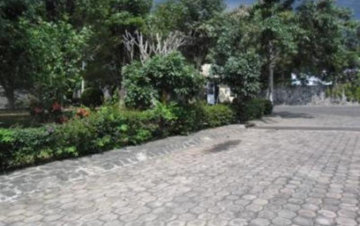 Foto de terreno habitacional en venta en  , ocotepec, cuernavaca, morelos, 1267551 No. 13