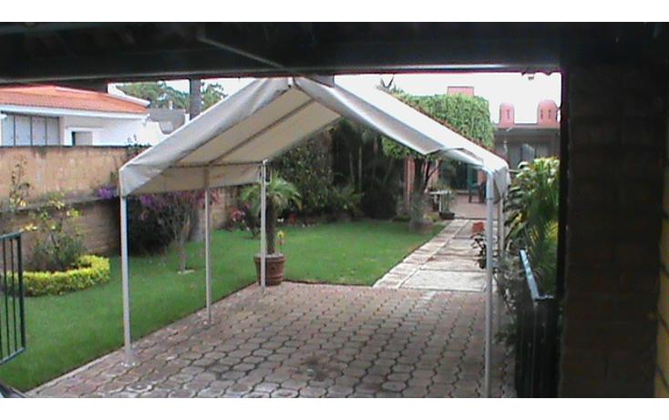 Foto de casa en venta en  , ocotepec, cuernavaca, morelos, 1292249 No. 02