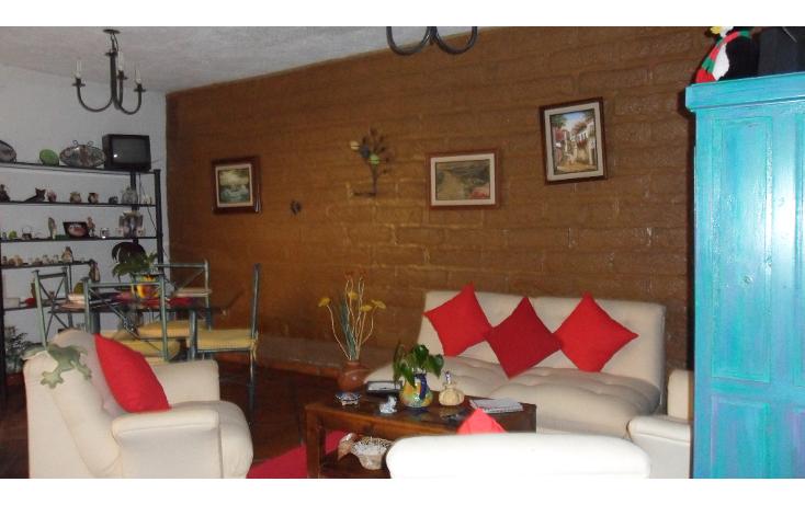 Foto de casa en venta en  , ocotepec, cuernavaca, morelos, 1292249 No. 07