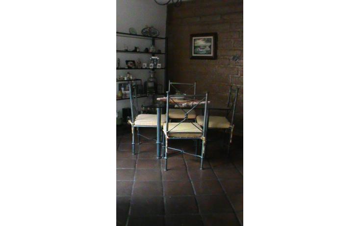 Foto de casa en venta en  , ocotepec, cuernavaca, morelos, 1292249 No. 08