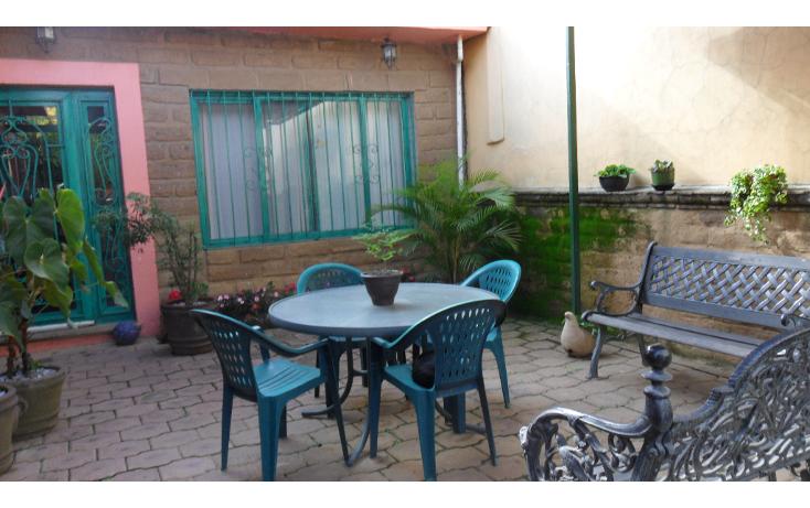 Foto de casa en venta en  , ocotepec, cuernavaca, morelos, 1292249 No. 09