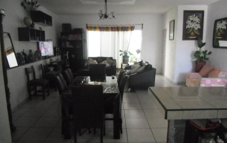 Foto de casa en venta en  , ocotepec, cuernavaca, morelos, 1296647 No. 03