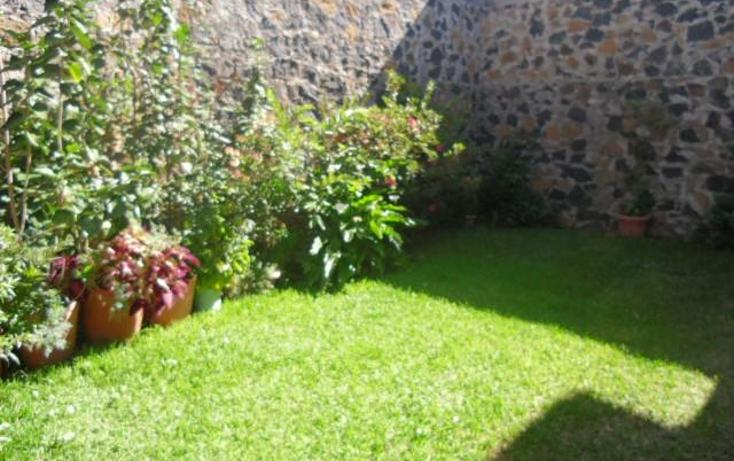 Foto de casa en venta en  , ocotepec, cuernavaca, morelos, 1296647 No. 11