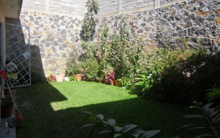 Foto de casa en venta en  , ocotepec, cuernavaca, morelos, 1296647 No. 12