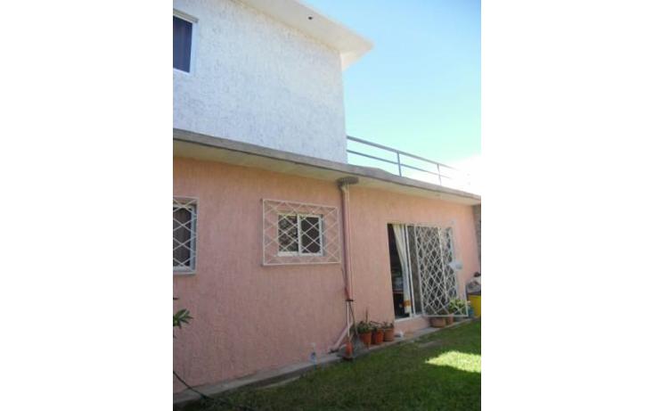 Foto de casa en venta en  , ocotepec, cuernavaca, morelos, 1296647 No. 13
