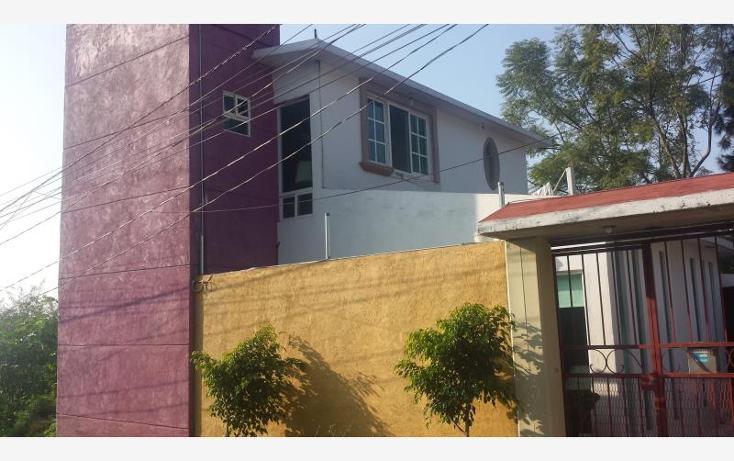 Foto de casa en venta en 5 de febrero , ocotepec, cuernavaca, morelos, 1535004 No. 01