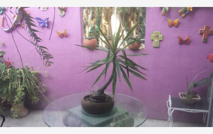 Foto de casa en venta en 5 de febrero , ocotepec, cuernavaca, morelos, 1535004 No. 10