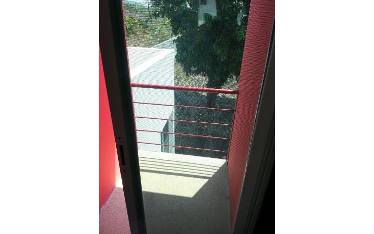 Foto de casa en venta en  , ocotepec, cuernavaca, morelos, 1619164 No. 04
