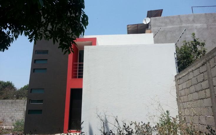 Foto de casa en venta en  , ocotepec, cuernavaca, morelos, 1619164 No. 06