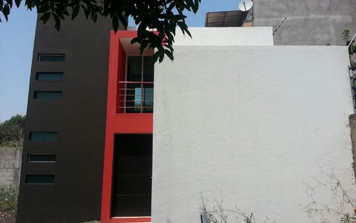 Foto de casa en venta en  , ocotepec, cuernavaca, morelos, 1619164 No. 08