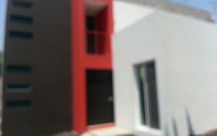 Foto de casa en venta en  , ocotepec, cuernavaca, morelos, 1619164 No. 10