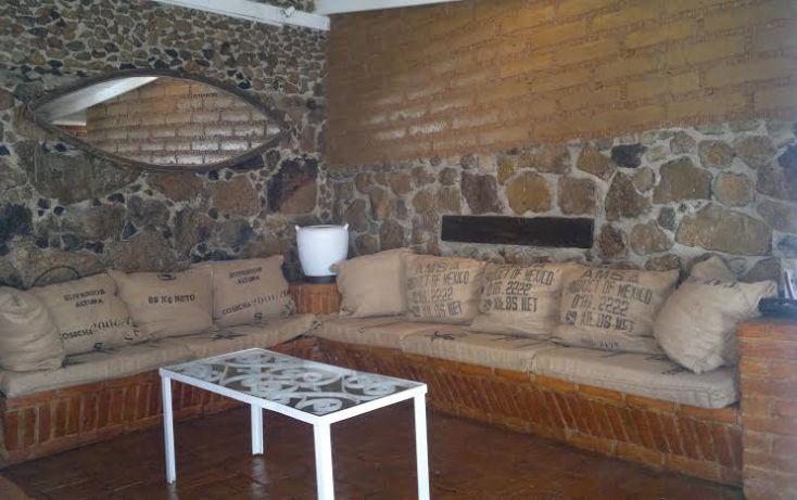 Foto de casa en renta en, ocotepec, cuernavaca, morelos, 2015954 no 04