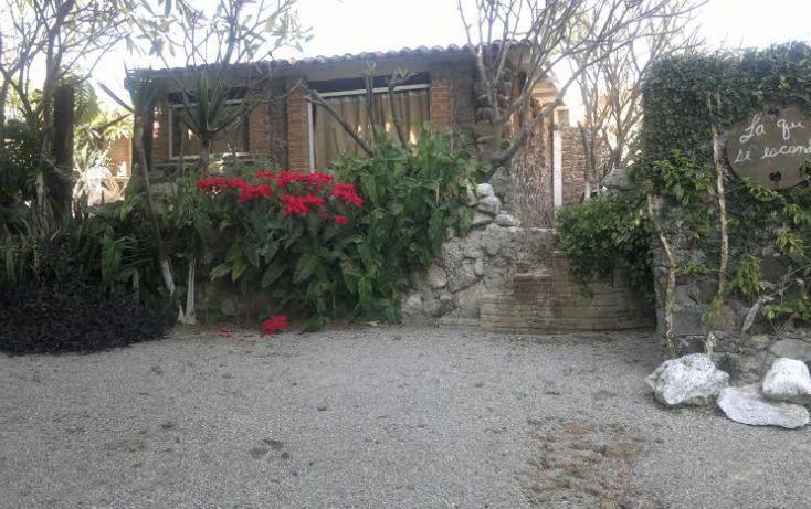 Foto de casa en renta en, ocotepec, cuernavaca, morelos, 2015954 no 10